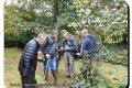 Koekelare - Arboretum 04-10-2017 Sfeerfoto 4